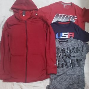 4 Boys Youth Clothes